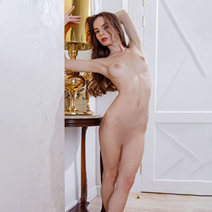 Noble whore Yamila call girls 7 escort Berlin that I come to you if you want sex with suspenders and high heels